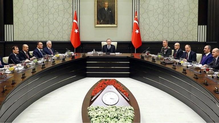 TÜRK DEVLETİ'NİN SÜREÇ POLİTİKASI! Hasan H. Yıldırım & Hussein Erkan