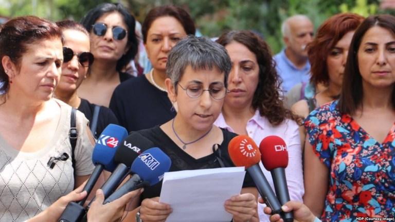 Türkiye'ye 'Ezidi Soykırımı'nı Tanıma Çağrısı