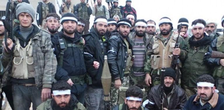 Türk Devleti, Afrin operasyonunda ölen cihatçıların ailelerine tazminat ödedi ve maaş bağladı