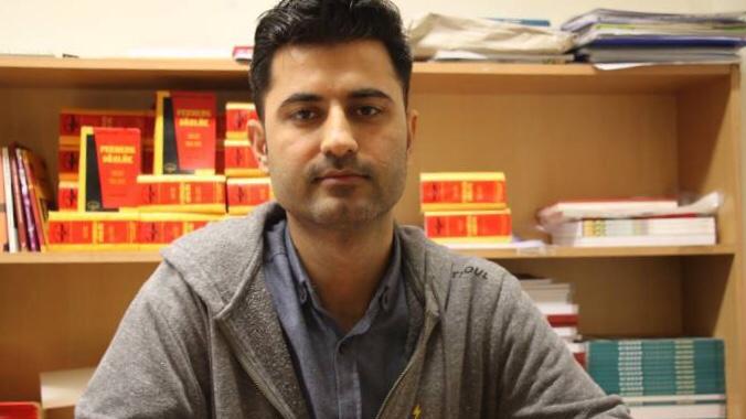 Kürtçe ders kayıtları başladı