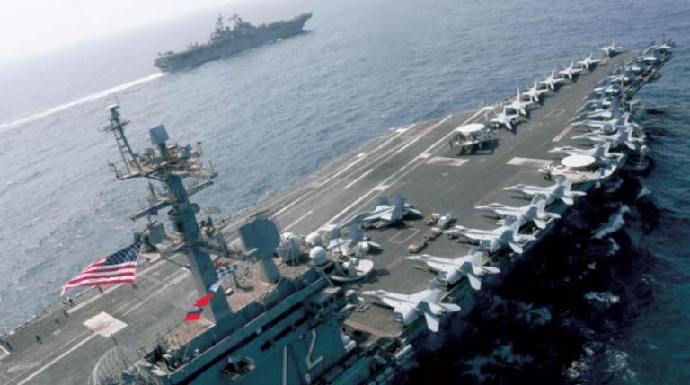 Trump ve Pentagon arasında takviye çatlağı