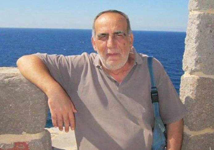Ahmet Doğançayır yoldaşımızı kaybettik ! Erkan Polat