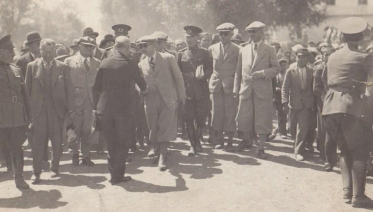 Yakup Aslan Yazdı: İnönü'nün 1935 tarihli raporu: Kürt şehirlerinin şifreleri