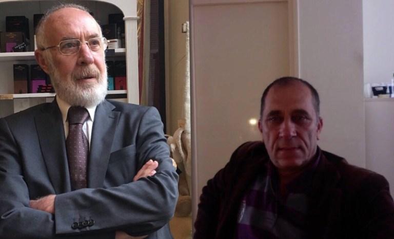 BİR TÜRK PROJESİ: İSMAİL BEŞİKÇİ   Hasan H. Yıldırım & Hussein Erkan