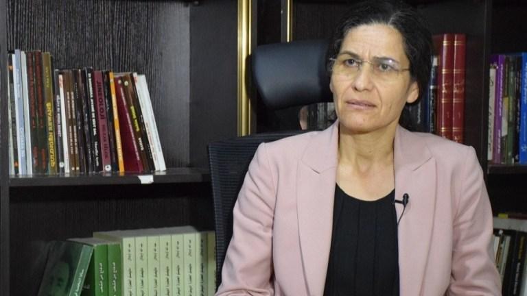 İlham Amed : 'Birlik Kürtlerin katliama uğramasına izin vermez' Yavuz ÖZCAN