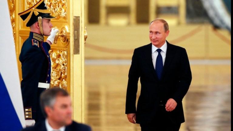 Reuters: Putin Karabağ'da 20 yıllık hayalini gerçekleştirdi