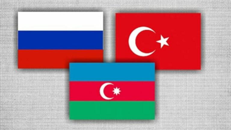 RUSYA-TÜRKİYE: EMPERYAL ORTAKLIK!.. Recep Maraşlı