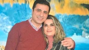 Başak Demirtaş euronews'e konuştu: 'AKP'li, MHP'li olmayan herkes maalesef terörist'