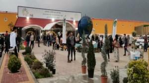 Süleymaniye'deki kitap fuarı'nda Rojava yayınlarına büyük ilgi