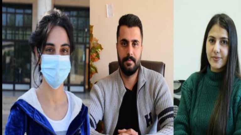 Rojava Üniversitesi mezunları Özerk Yönetim kurumlarında çalışıyor