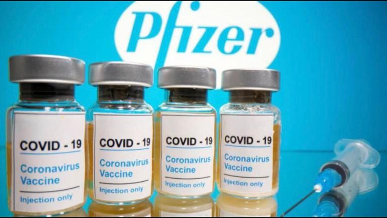 Pfizer/BioNTech aşısı yüzde 95'ten fazla koruma sağladığı açıklandı