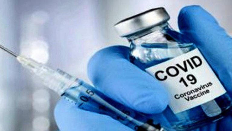İki aşıya da izin veren ilk ülke ABD