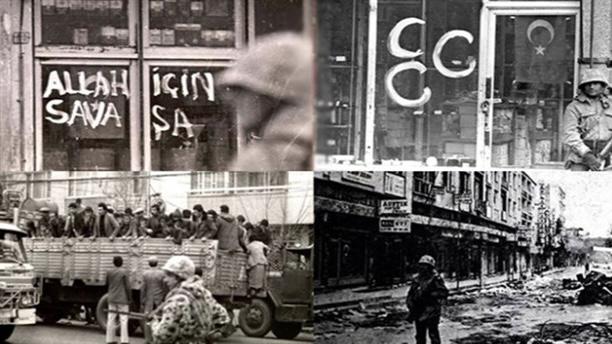Nurettin Yıldırım Yazdı: Maraş katliamınınım öncesi ve sonrası