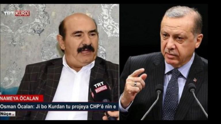Erdoğan bohçasını alıp bizim arkabahçe kapısına niye dayandı ?  Yavuz Özcan
