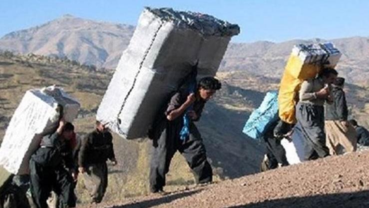 KMMK'den İran raporu: 70 kolber öldürüldü…