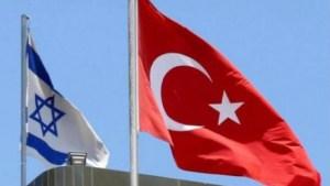 İsrail: Türkiye Hamas bürosunu kapatmazsa ilişkiler normalleşmez