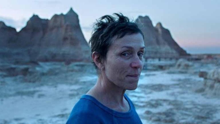 Gotham Ödülleri sahibini buldu: En iyi film 'Nomadland'