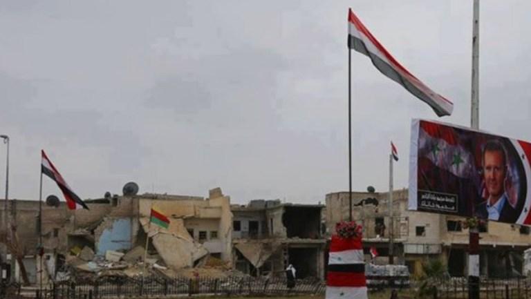 Özerk Yönetim'den Şam'a tepki
