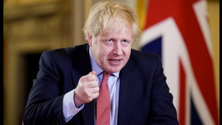 Johnson: Yeni virüs mutasyonu daha ölümcül