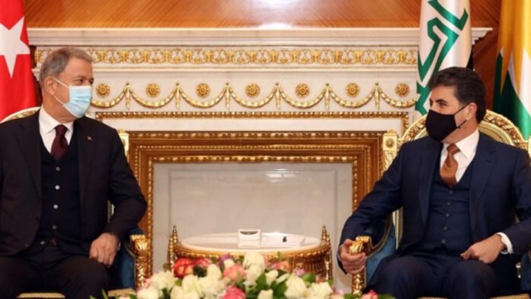 YENİ GELIŞMELER BİZE NE ANLATIYOR   Hasan H. Yıldırım & Hussein Erkan