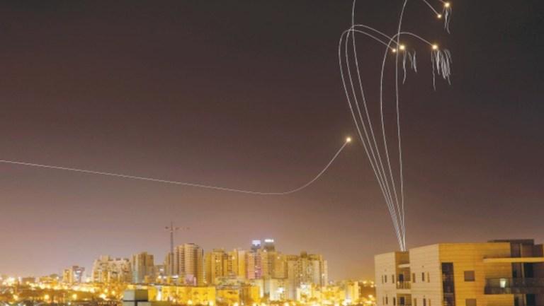 Haaretz: ABD İsrail'in 'Demir Kubbe'sini, Körfez ülkelerine konuşlandıracak