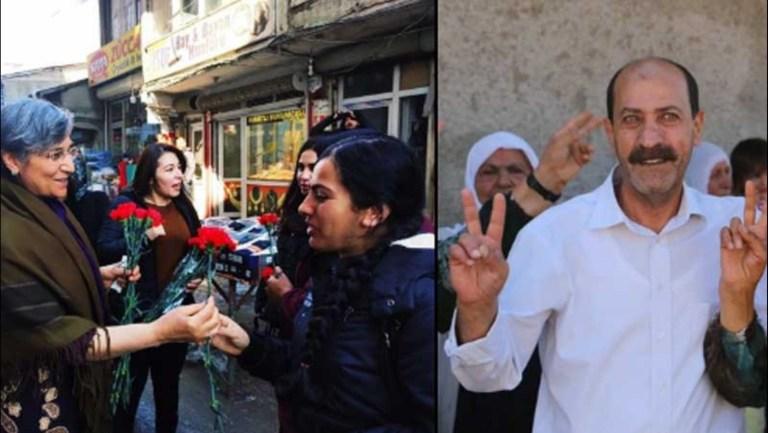 HDP: Berberoğlu kararı Leyla Güven ve Musa Farisoğulları için de uygulanmalı