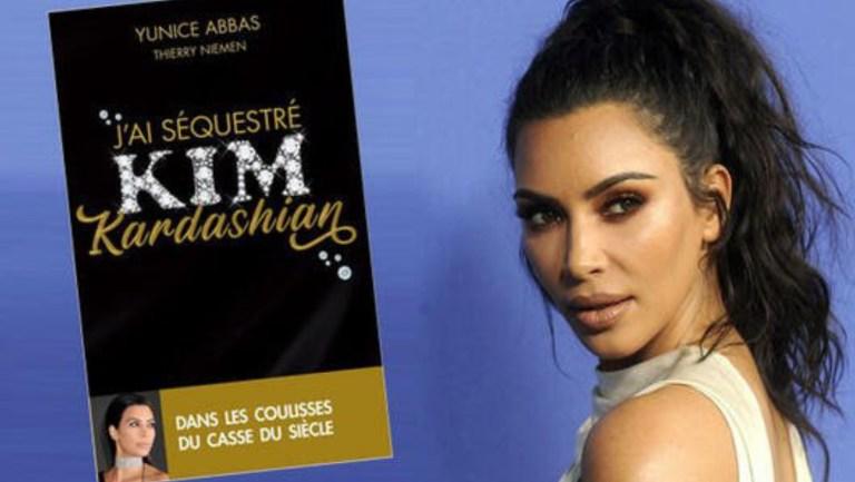 Fransız hırsız kitap yazdı: 'Kim Kardashian'ı nasıl soydum?'