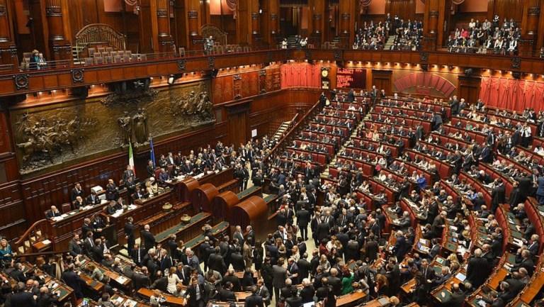 İtalya'da liberal teknokratlar hükümeti kuruluyor
