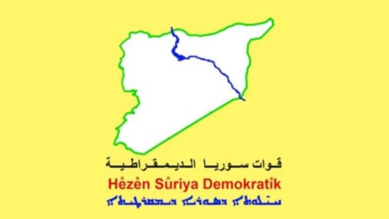 QSD: Türk devleti DAİŞ'i canlandırmak istiyor