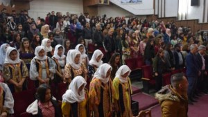 6'ncı Kadın ve Edebiyat Festivali başladı