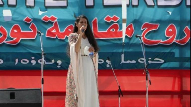 İlham Ehmed: İşgal edilen bölgelerin özgürleştirilmesi için mücadele devam edeceğiz