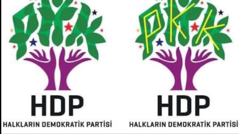 HDP'YE YAKLAŞIM Hasan H. Yıldırım & Hussein Erkan