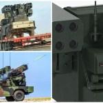 ABD basını, Pentagon'un iki ülkeye hava savunma sistemi kurduğunu yazdı.