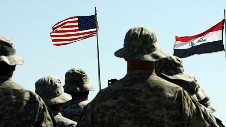 ABD ile Irak arasında yapılan stratejik işbirliği görüşmelerinin 3 turu tamamlandı