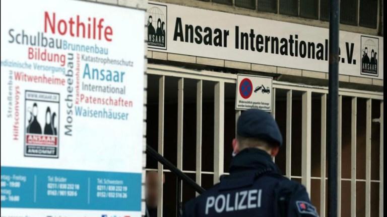 Almanya Türkiye'de de faaliyetleri olan İslamcı örgütü yasakladı