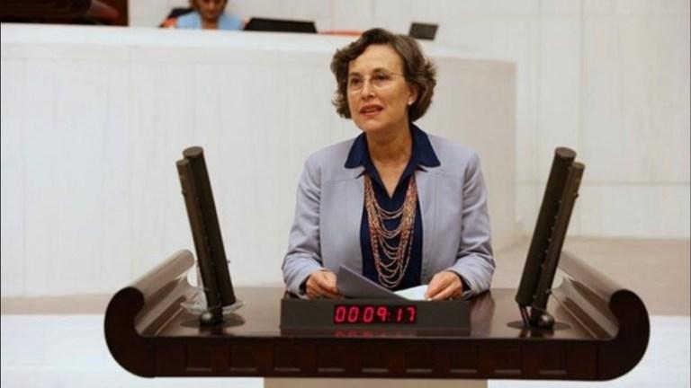 AİHM, HDP'li Kerestecioğlu kararında Türkiye'yi mahkum etti