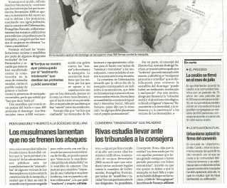 EL CORREO 2004-11-30