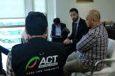 Reunion con ACT