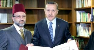 Tayib Erdogan, un líder Musulmán, no ´Islamista´
