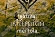 9° Festival Islámico de Mértola