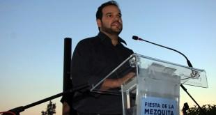 Mensaje de bienvenida de Sheij Ahmed Bermejo en el Aniversario de la Mezquita de Granada