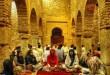 Velada de Dhikr y cena abierta al público en las XVIII Jornadas de Cultura Islámica de Almonaster