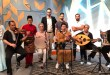 Interview with the Seville Mosque Foundation with Sufi Ensemble on TV1 RTM, Malaysia