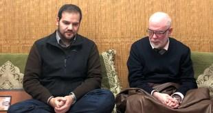 Seminario completo de introducción al Fiqh de Sheij Ahmed Bermejo