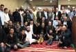 Cena y reparto de Coranes con las Comunidades Musulmanas de Sevilla
