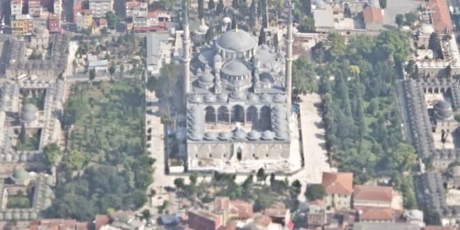 La importancia del modelo de Wakf y la mezquita