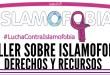 Taller sobre la Islamofobia, Sevilla
