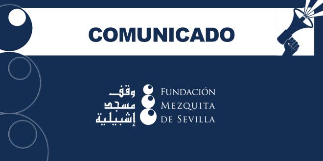 COMUNICADO – Suspensión de las Jornadas Islámicas de Almonaster 2020