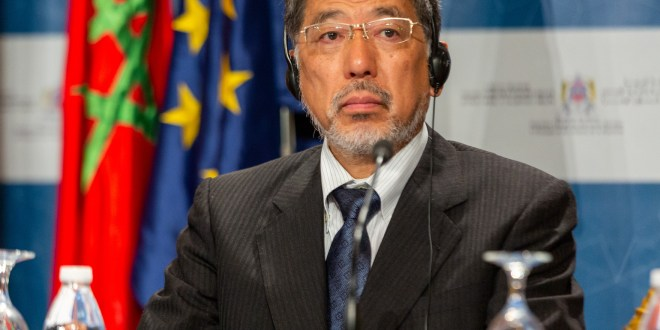 Vídeo completo de la Conferencia internacional 'Diálogo intercultural entre Malasia y España'