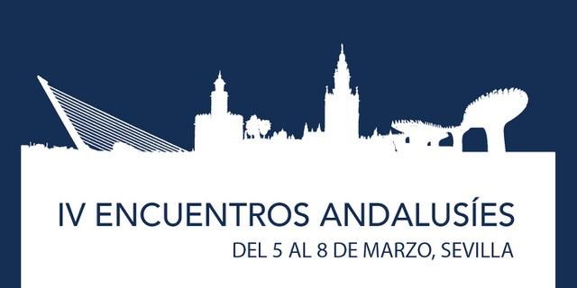 IV ENCUENTROS ANDALUSÍES, SEVILLA